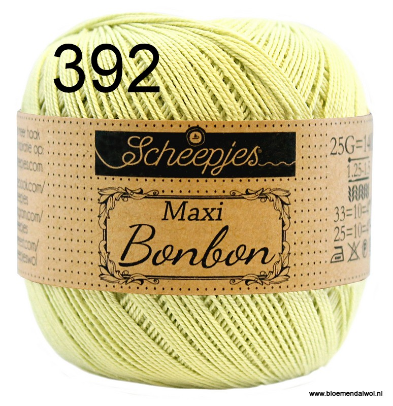 Maxi Bonbon 392
