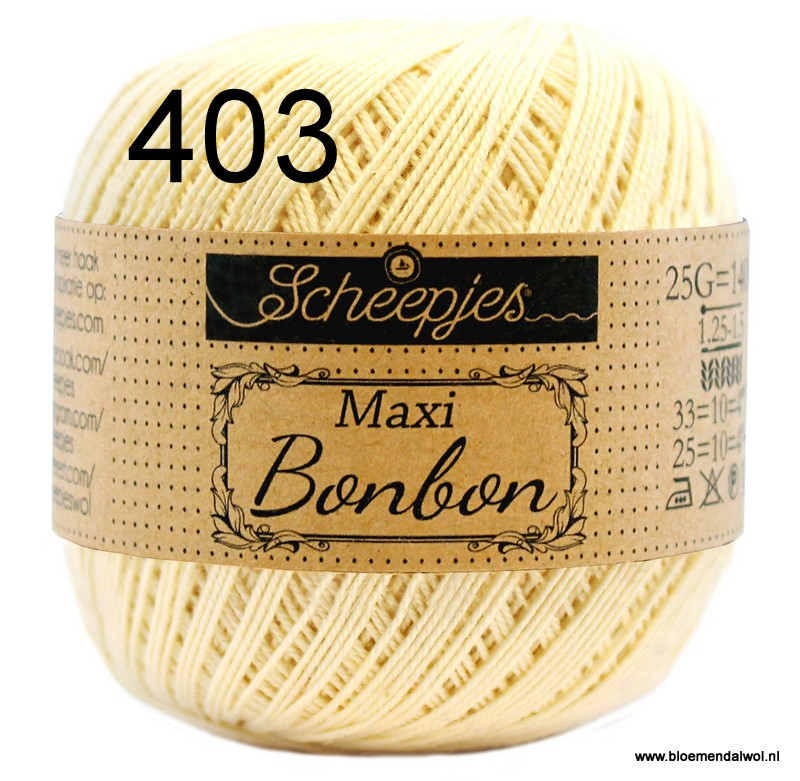 Maxi Bonbon 403