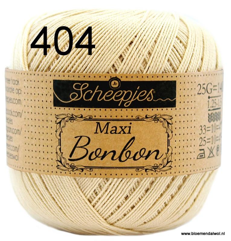 Maxi Bonbon 404