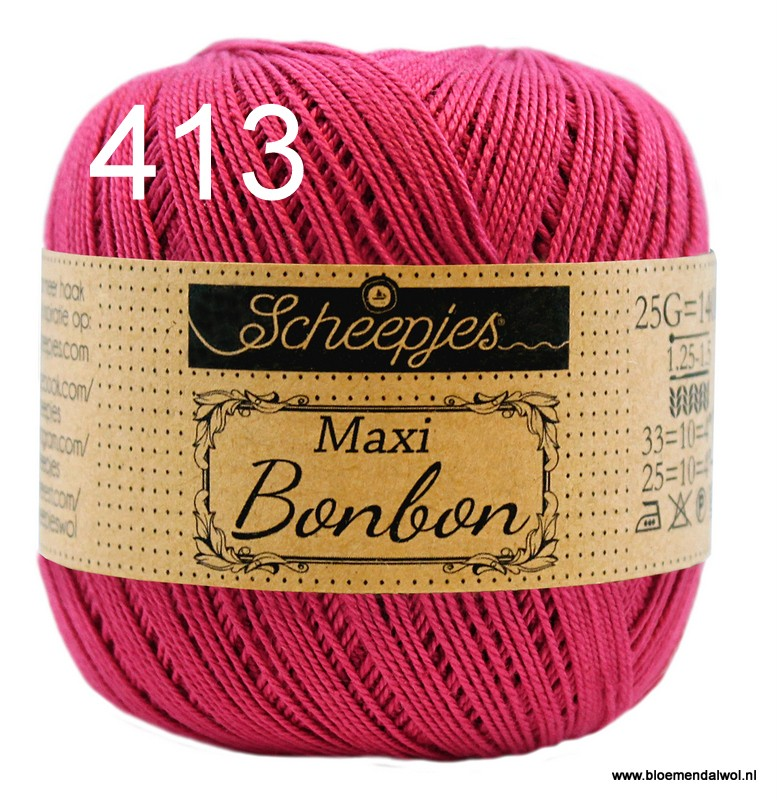 Maxi Bonbon 413