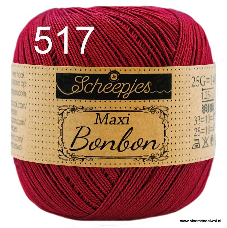 Maxi Bonbon 517