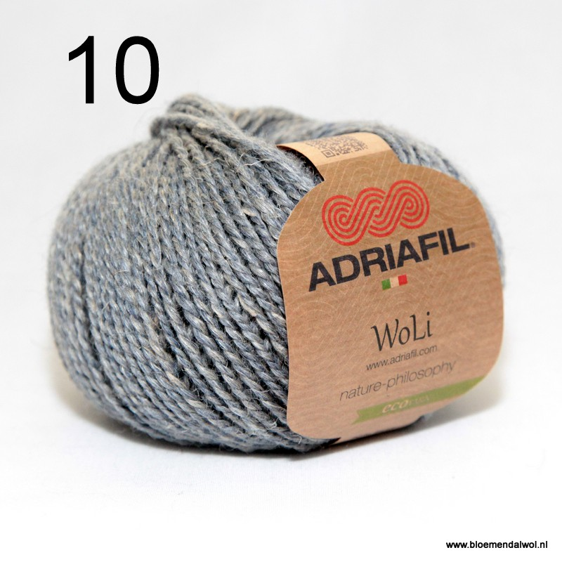 Adriafil Woli 10
