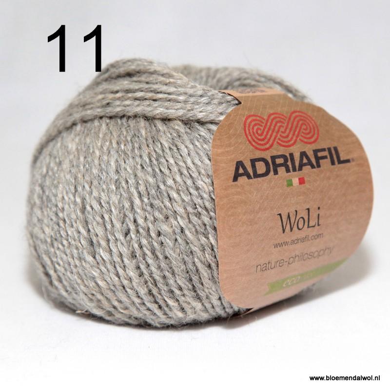 Adriafil Woli 11