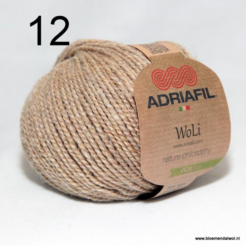 Adriafil Woli 12