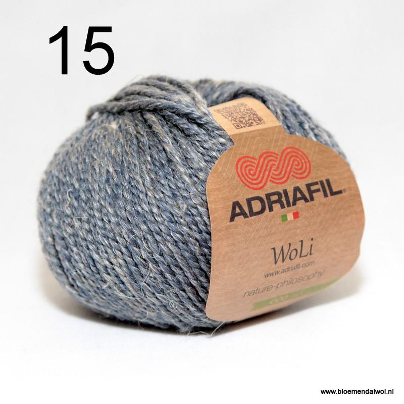 Adriafil Woli 15
