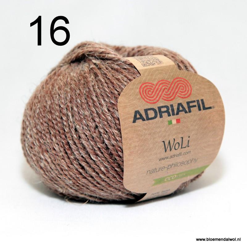 Adriafil Woli 16