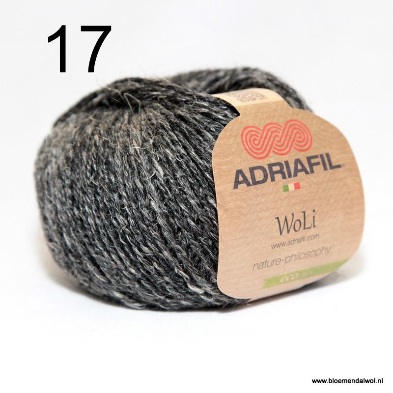 Adriafil Woli 17