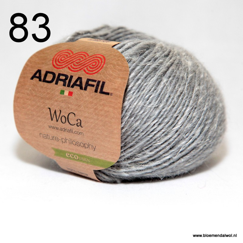 Adriafil Woca 83