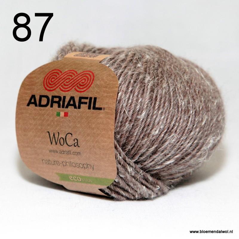 Adriafil Woca 87