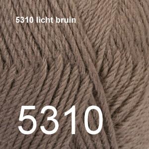 Lima 5310 licht bruin