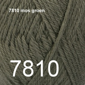Lima 7810 mos groen
