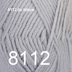 Lima 8112 ijs blauw