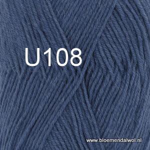 DROPS Fabel Uni 108