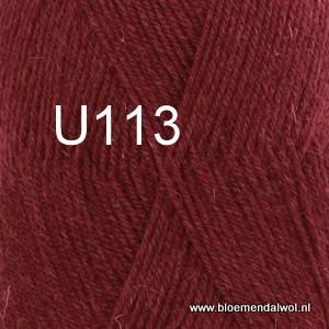 DROPS Fabel Uni 113