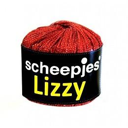 Scheepjeswol Lizzy rood 4
