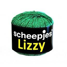 Scheepjeswol Lizzy groen 6