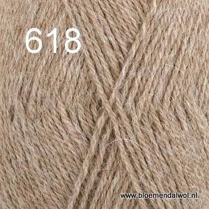 DROPS Alpaca mix 618