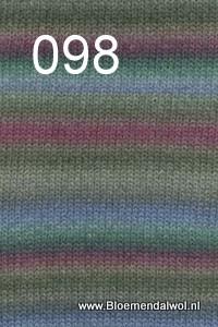 Novena Color 98