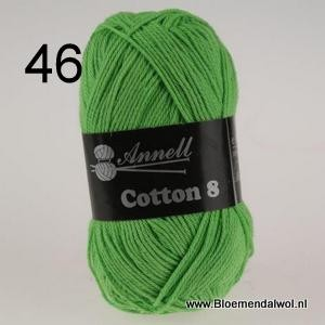 ANNELL Coton 8 -46
