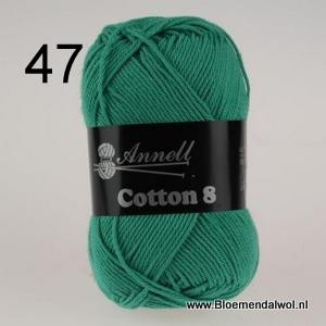 ANNELL Coton 8 -47