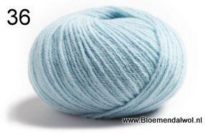 LAMANA Como 36 pigeon blue