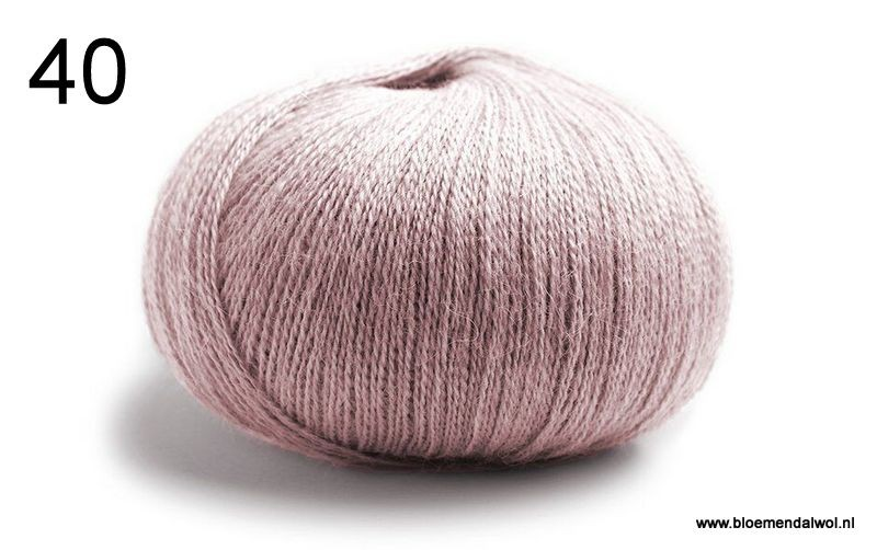 LAMANA Piura 40 antique pink