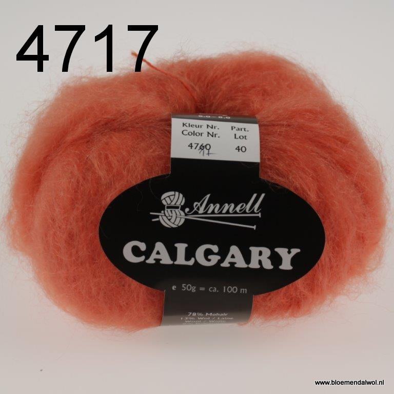 ANNELL Calgary 4717