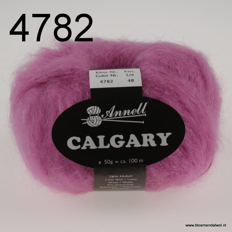 ANNELL Calgary 4782
