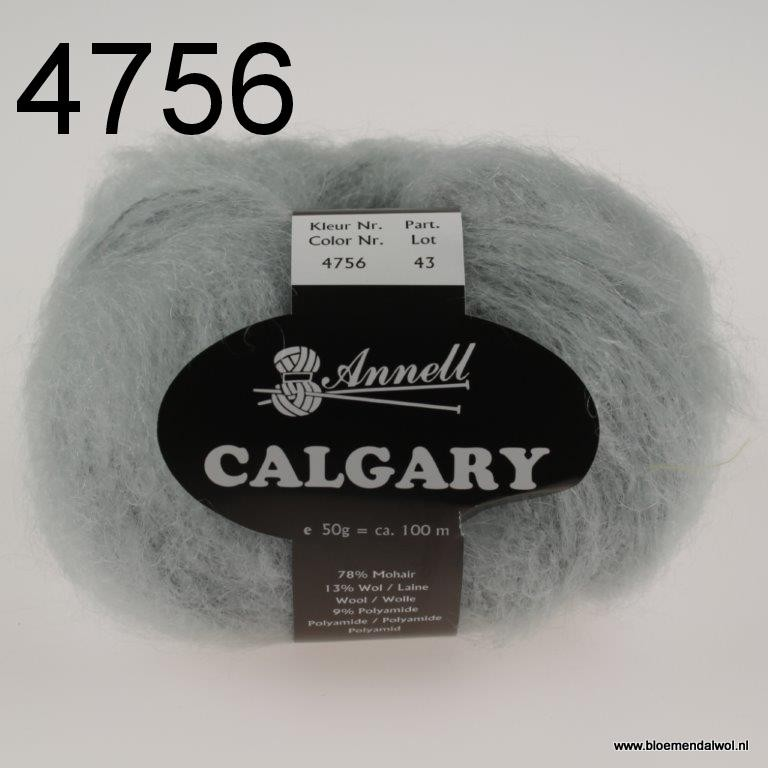 ANNELL Calgary 4756