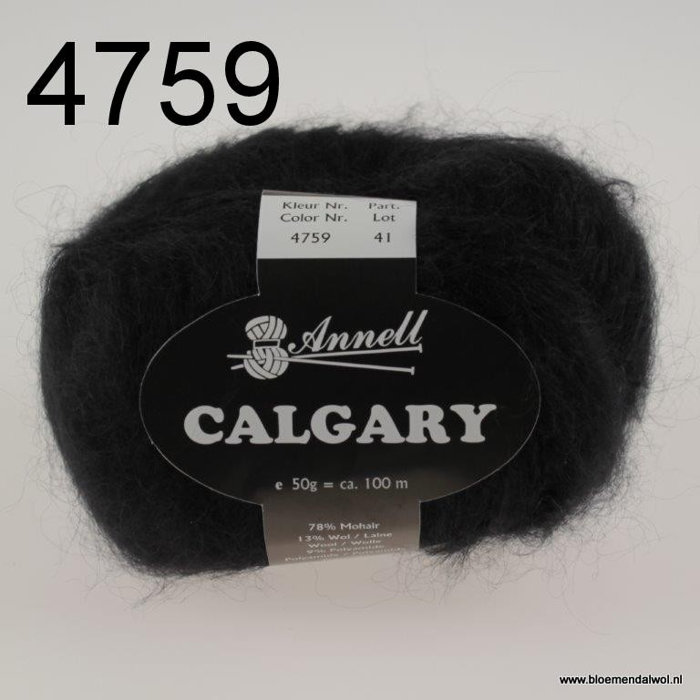 ANNELL Calgary 4759
