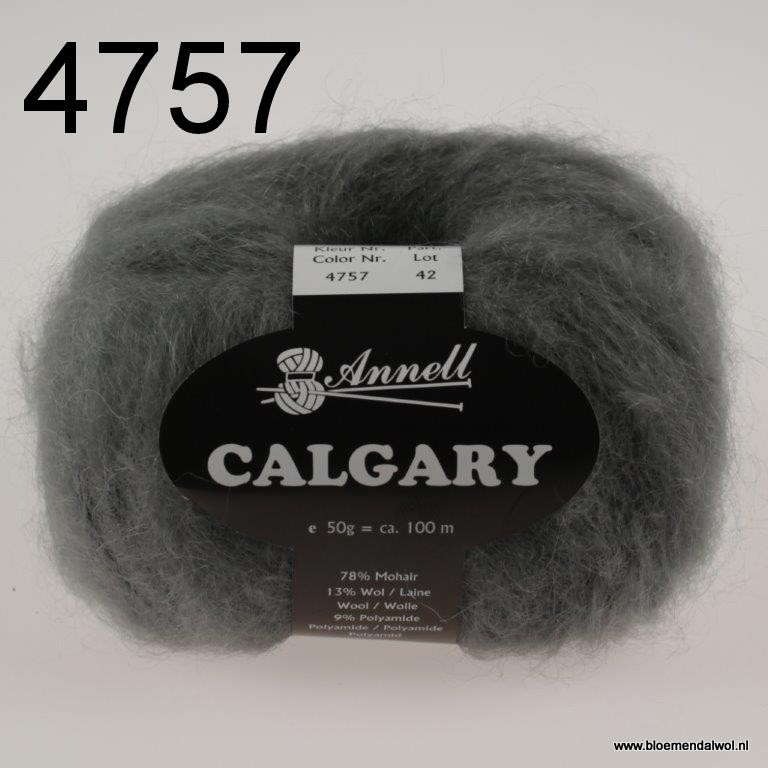 ANNELL Calgary 4757