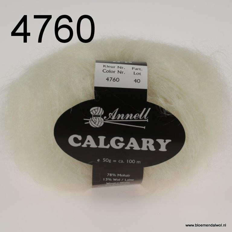 ANNELL Calgary 4760