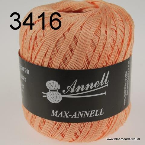 ANNELL Max 3416