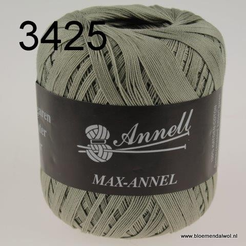 ANNELL Max 3425
