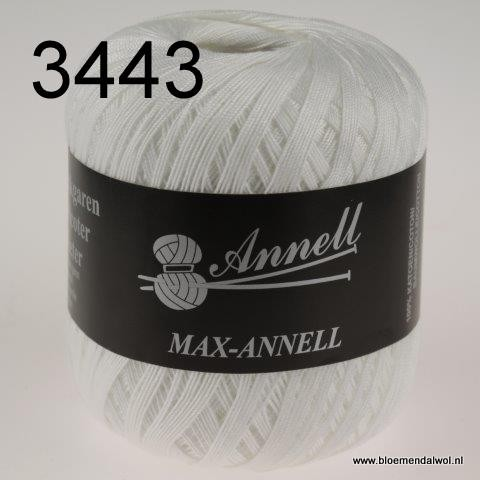ANNELL Max 3443