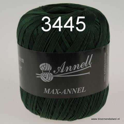 ANNELL Max 3445