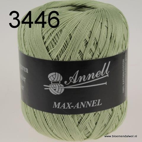 ANNELL Max 3446