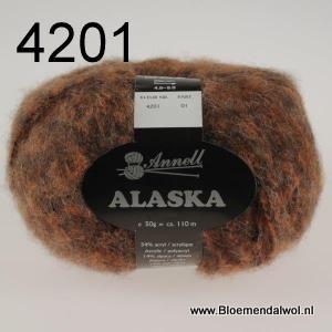 ANNELL Alaska 4201