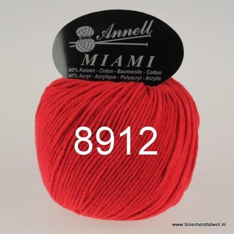 ANNELL Miami 8912
