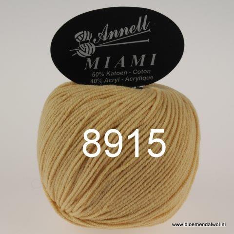 ANNELL Miami 8915