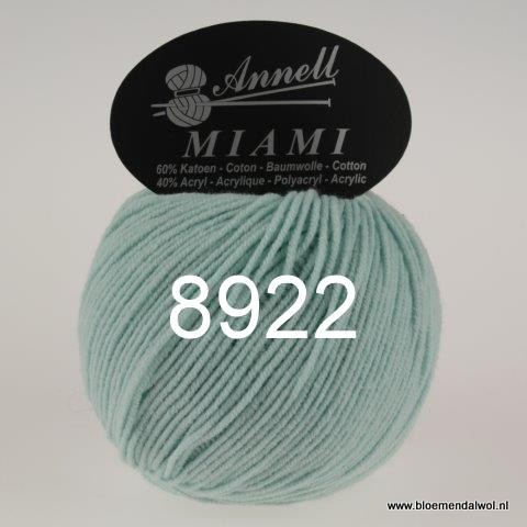 ANNELL Miami 8922