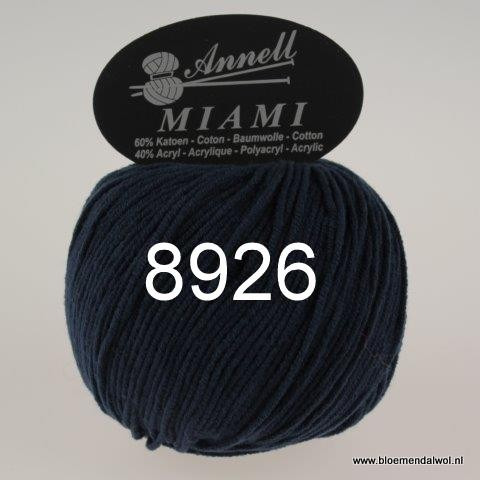 ANNELL Miami 8926