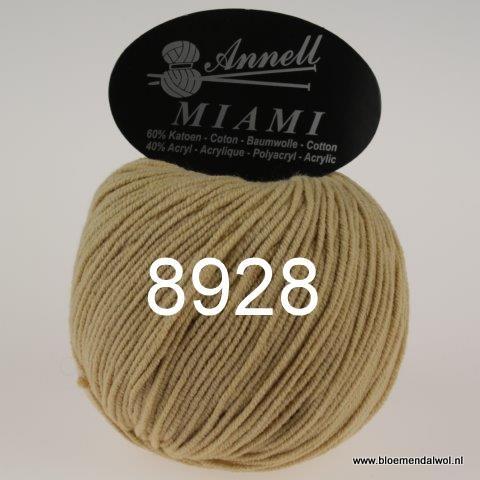 ANNELL Miami 8928