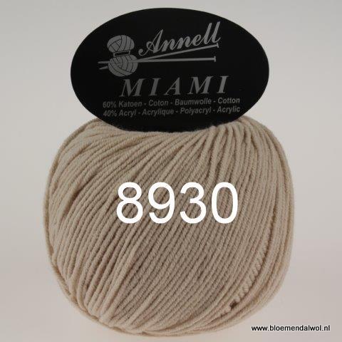 ANNELL Miami 8930