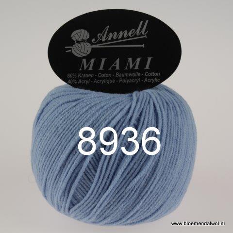 ANNELL Miami 8936