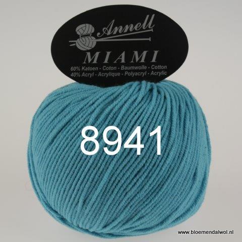 ANNELL Miami 8941