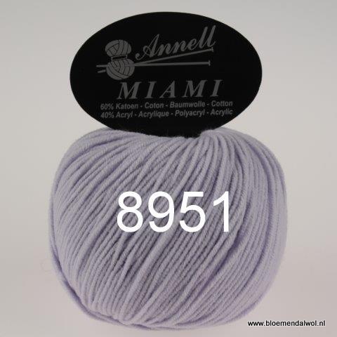 ANNELL Miami 8951