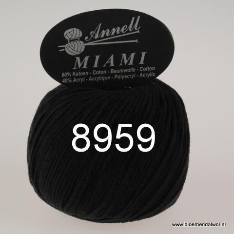 ANNELL Miami 8959