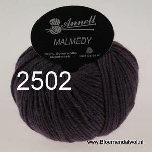 ANNELL Malmedy 2502