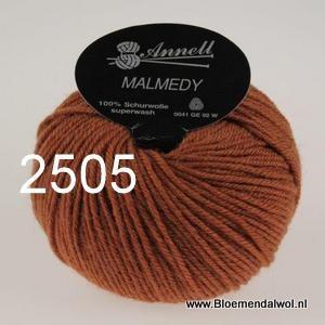 ANNELL Malmedy 2505